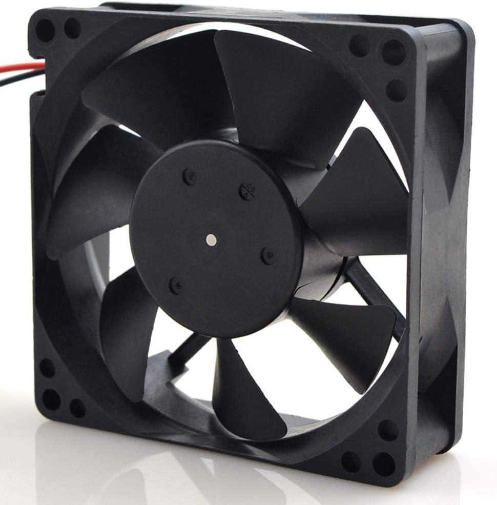 DC for BRUSHLESS Fan HAHD-8026M 12V 0.20A 9025 9CM Cooling Fan