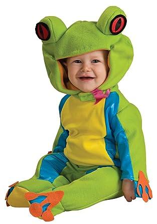 new baby noahs ark frog halloween costume 12 18months