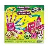 Crayola Stamper Maker, Shopkins