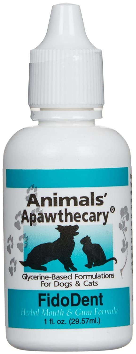 Animal Essentials Healthy Gums 1 fl oz