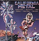 Various :California Metal