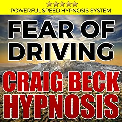 Fear of Driving: Craig Beck Hypnosis