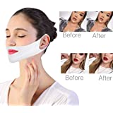 4D Face-lift V Shape Mask Neck Face Slim Double Chin Anti-Wrinkle Remove Tool Anti-Aging