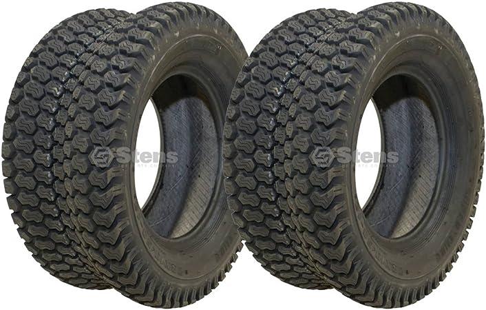 Amazon.com: 2 Kenda Tire 23 x 10,50 – 12 Super Turf banda de ...