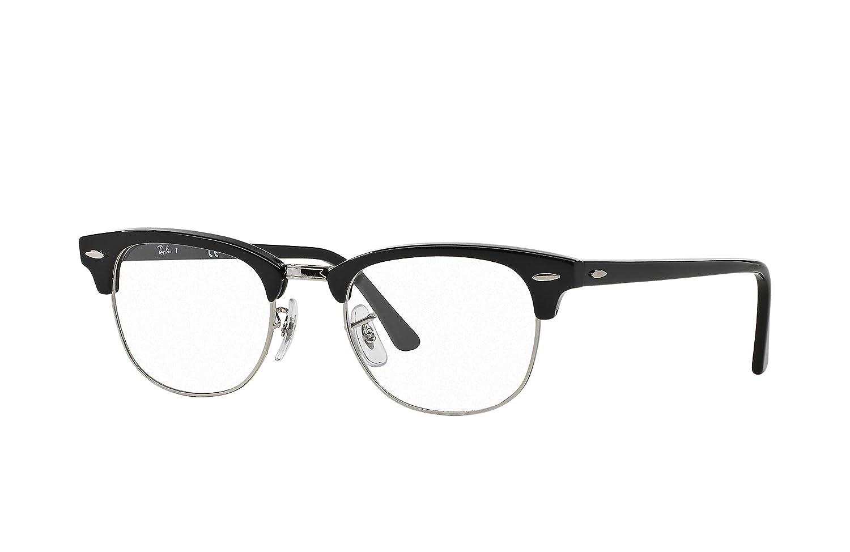 2635062df56 Amazon.com  RAY BAN READING GLASSES +1.25 RX5154  Clothing