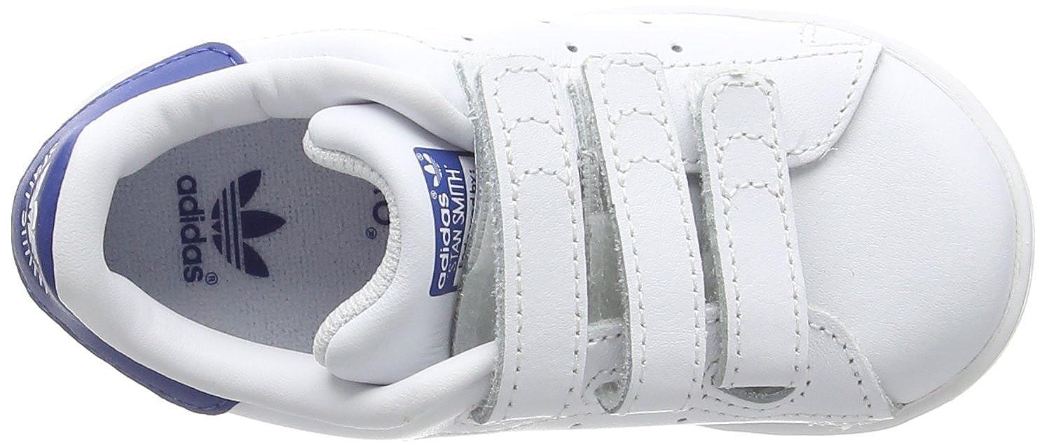 adidas Stan Smith CF I, Botines Unisex bebé: Amazon.es: Zapatos y complementos