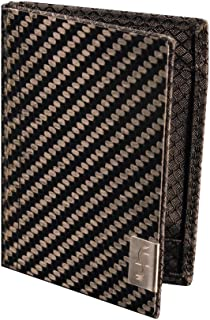 product image for Common Fibers SLM - Real Carbon Fiber RFID Blocking Slim Minimalist Womens and Mens Wallet