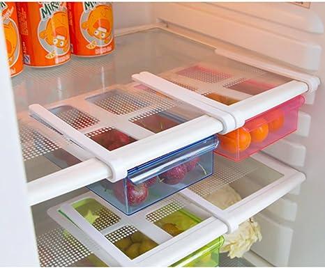 Caja de almacenamiento para frigorífico, congelador, contenedor de ...