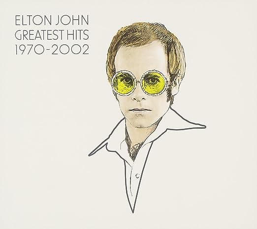 Amazon   Greatest Hits 1970-20...