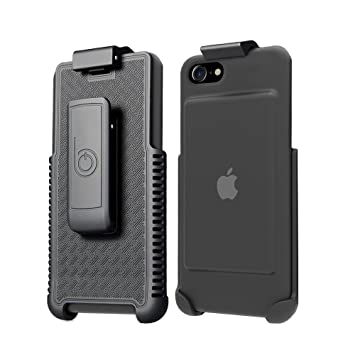 Amazon.com: Beltron Clip de cinturón para Apple Iphone 6/6S ...