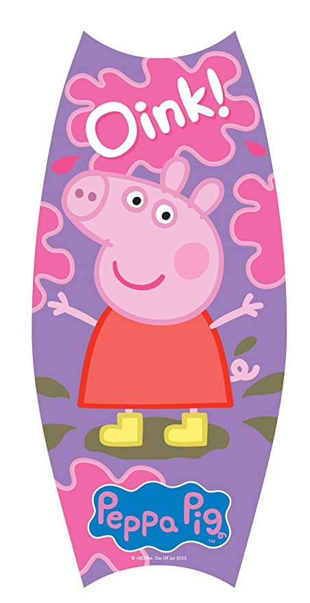 Peppa Pig Tilt and Turn - Patinete de tres ruedas para niños ...
