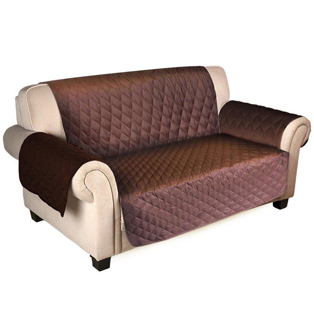 Elástica fundas de sofá para 3 cojín sofá funda para silla ...