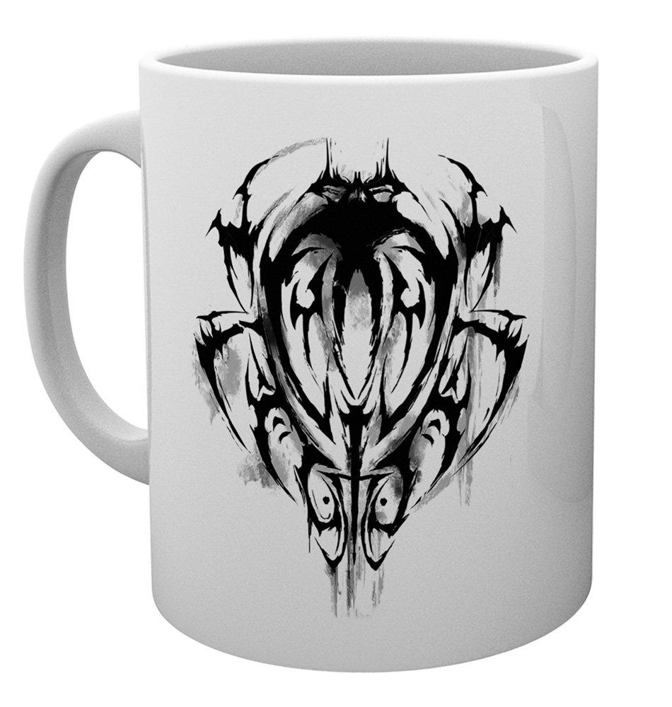 Elder Scrolls Online morrowind GB Eye Ltd GB Eye Tasse Verschiedene moratong