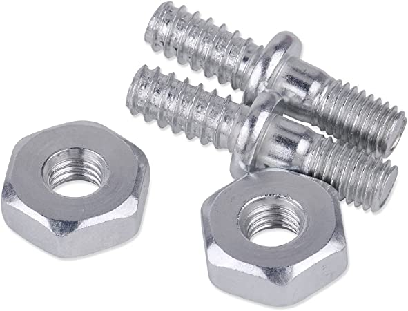 Bar Nuts Bar Studs Chainsaw Nobby 2018 Accessories Brand New Fashionable