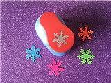 9 PCS Mini Paper Punches Sets Christmas Tree