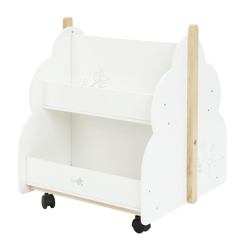 Labebe Büchermobil für Kinder   Bücherregal Kinder