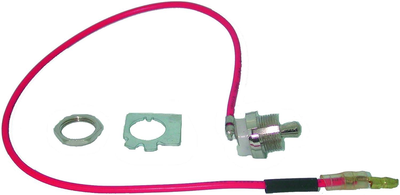 GREENSTAR 4686/Installationssch/ütze,//Ausschalter mit Mutter f/ür Shindaiwa T25//C25//BP35