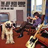 BECK, JEFF - LIVE ON AIR 1967
