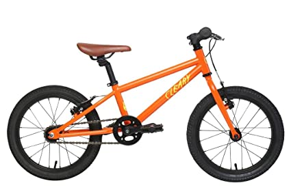 "dccafc7136a Cleary Bikes 24"" Inch Bike, Rigid Steel Fork, Lightweight, Meerkat,  Very"