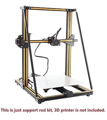 CHPOWER - Juego de varillas de soporte para impresoras CR-10/CR ...