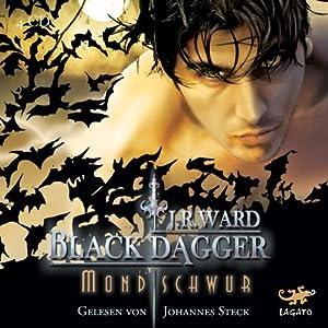 Mondschwur (Black Dagger 16) Hörbuch