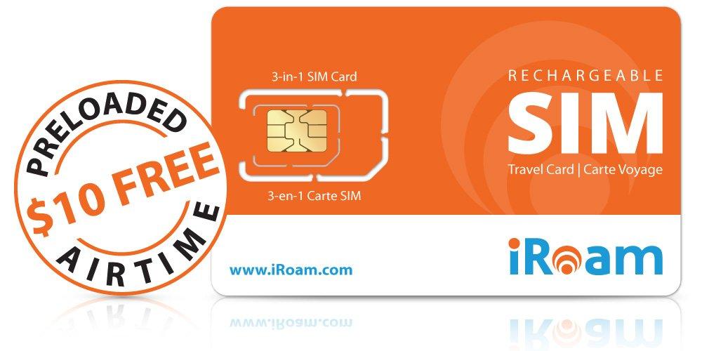 amazoncom prepaid travel sim card works in 70 countries using vodafone t mobile orange digicel movistar o2 networks plus many more - Europe Travel Sim Card