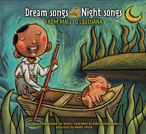 Stream or buy for $8.99 · Dream Songs Night Songs From M..