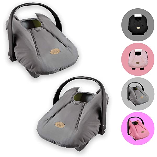 Amazon.com: SnoozeShade para asientos de coche infantil y ...