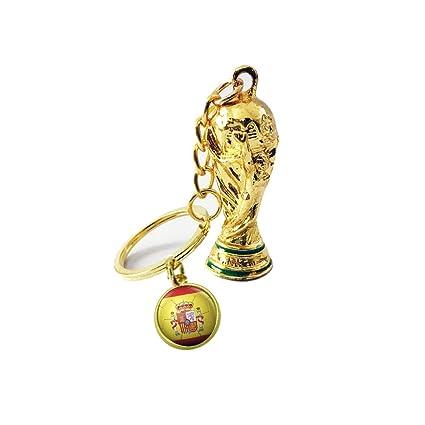 Ouken Hercules - Llavero de la Copa del Mundo (1 Unidad ...