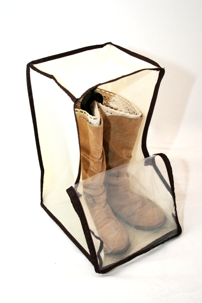 Boot Cover / Boot Storage Bag / Boot Organizer Bag (3-packs)