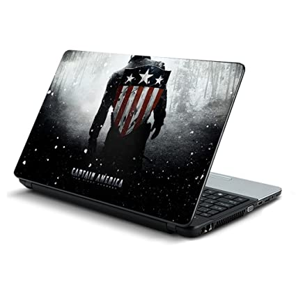 Shoprider Laptop Skins 15 6 Inch Stickers Hd Quality Dell