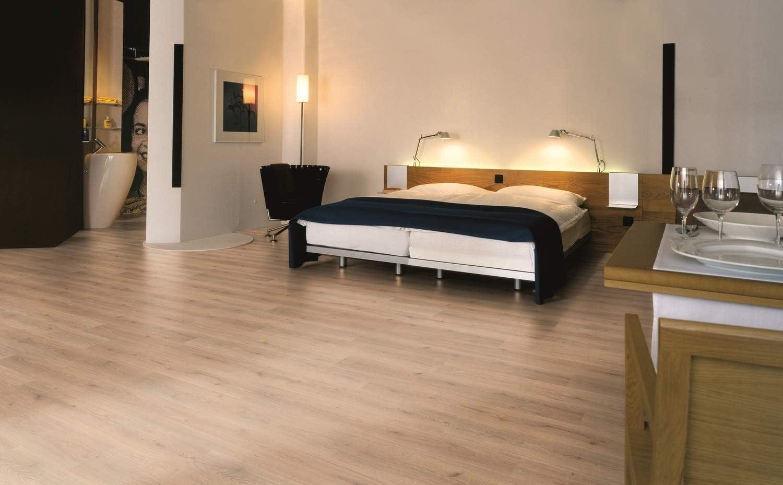 KRONOTEX Laminat Eiche Landhausdiele braun Superior Catwalk D 3128 Trend I f/ür 16.98 /€//m/²