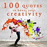 100 Quotes to Boost Your Creativity |  div.