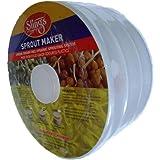 Enterprise Plastic Sprout Maker (Transparent, Medium)