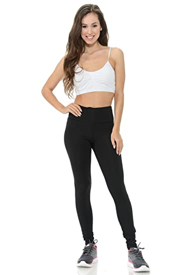 55b444f2678ac Amazon.com: Sweet Look Women's Power Flex Yoga Pant Legging Sportswear ·  Style C32: Clothing