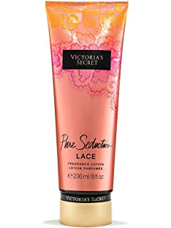 Victorias Secret Pure Seduction Lace Lotion ...
