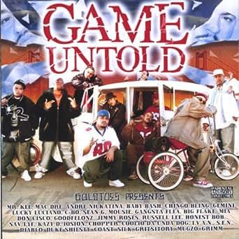 Latest albums by Gangsta Flea