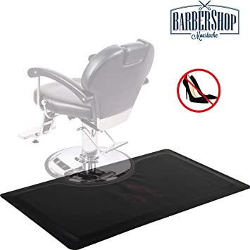 Excellent Anti Fatigue Mat Salon Mats For Hair Stylist 3 Ft X 5 Ft Barber Shop Beauty Comfort Salon Chair Mat Floor Download Free Architecture Designs Parabritishbridgeorg