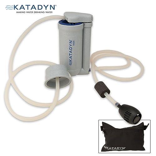 Katadyn Hiker Microfilter Waterfilter