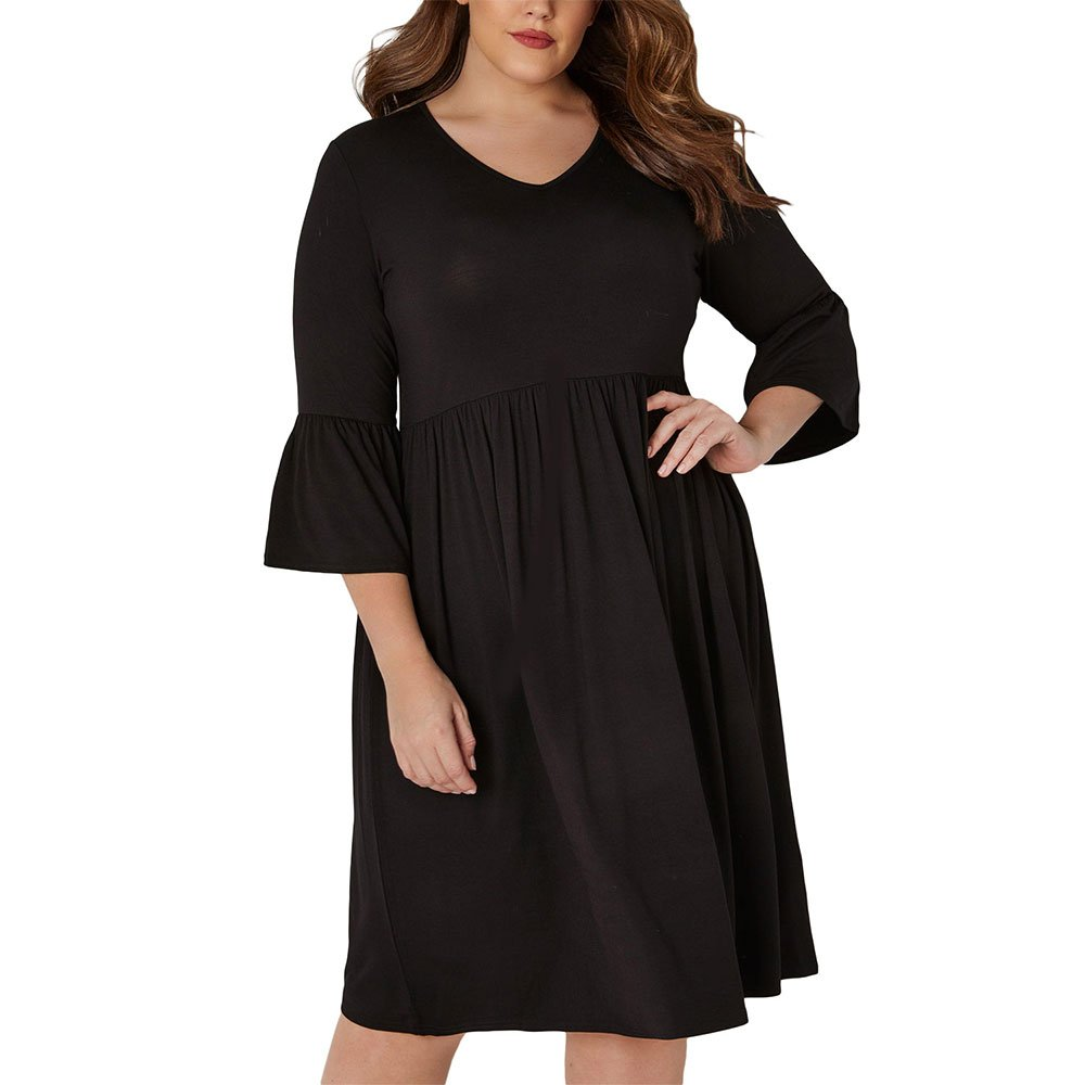9a6186b2963 Top 10 wholesale Plus Size Casual Midi Dresses - Chinabrands.com