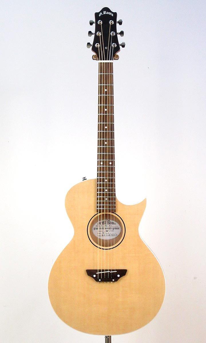 GrassRoots G-AC-45 NATS アコースティックギター   B01CQOZP6Q