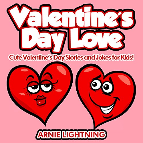 Valentines Day Love Stories Jokes ebook product image