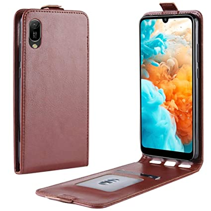 Amazon com: iPromama Case for Huawei Y6 Pro 2019, [Portable