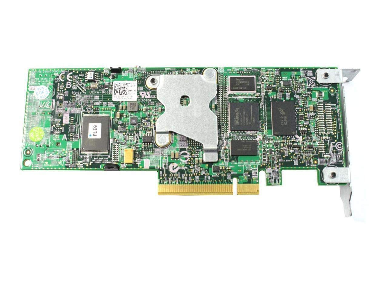 DELL VM02C PERC H710 PCIe RAID CARD, 512MB NV CACHE FULL HT by Dell (Image #7)
