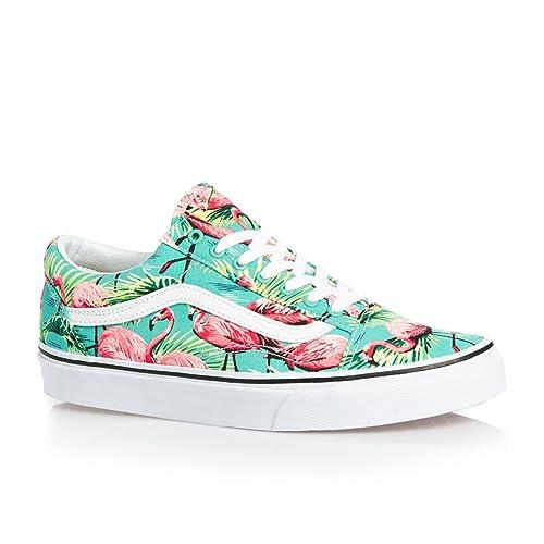 vans flamingo shoes amazon