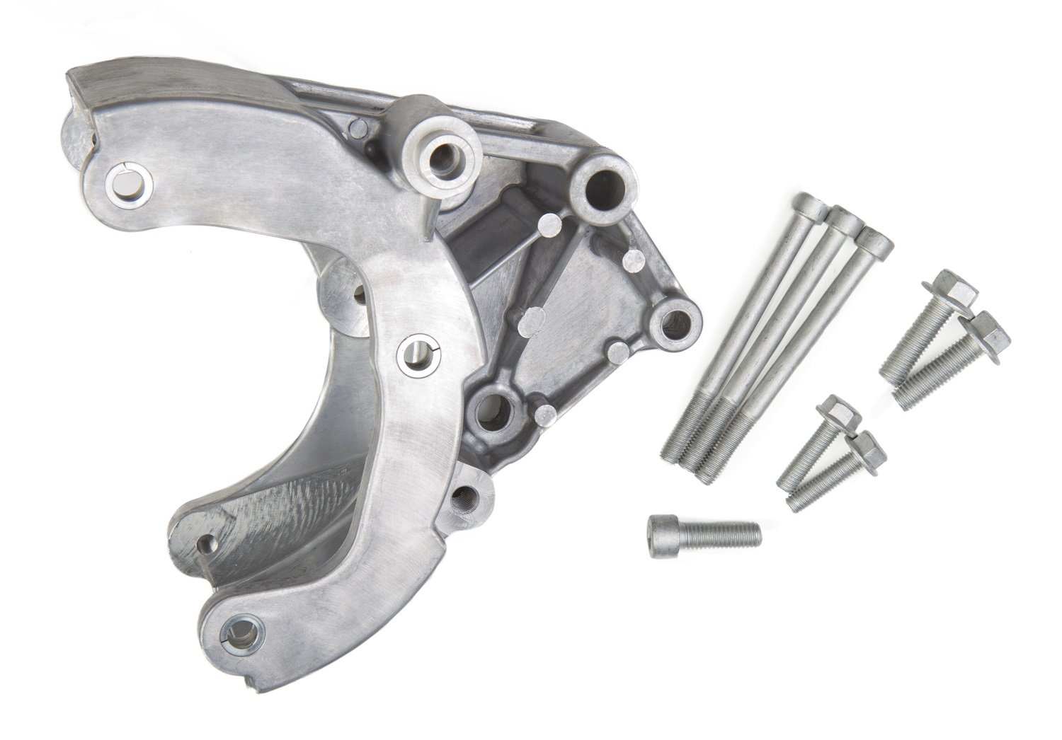 Holley 20-133 LS Accessory Drive Bracket Kit by Holley (Image #2)