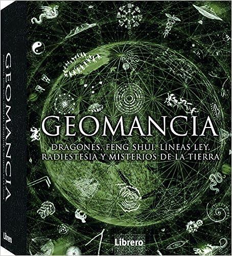 Geomancia book jacket