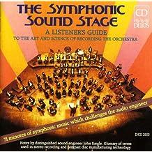 Symphonic Sound Stage Vol 1