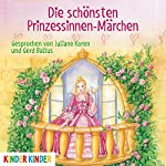 Die schönsten Prinzessinnen-Märchen   Ilse Bintig