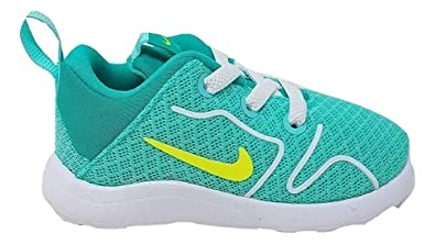 separation shoes 8a3f6 124b5 Nike Toddler s Kaishi 2.0 (TD) First Walkers Shoes Hyper Turquoise  Volt-Clear